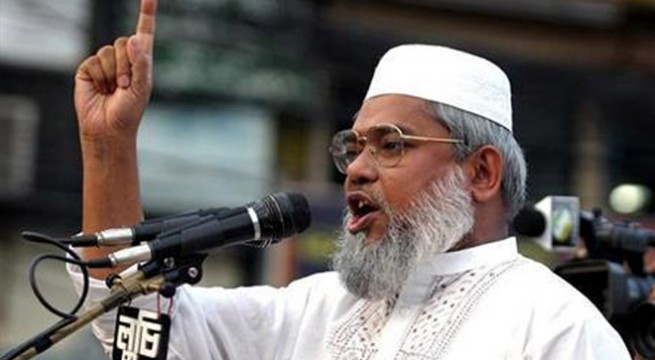 Bangladesh SC stays execution of Jamaat-e-Islami leader