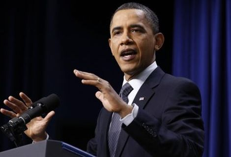 President Obama Asks Congress to Hold Off on New Iran Sanctions