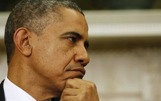 Income inequality 'defining challenge' for US: Obama