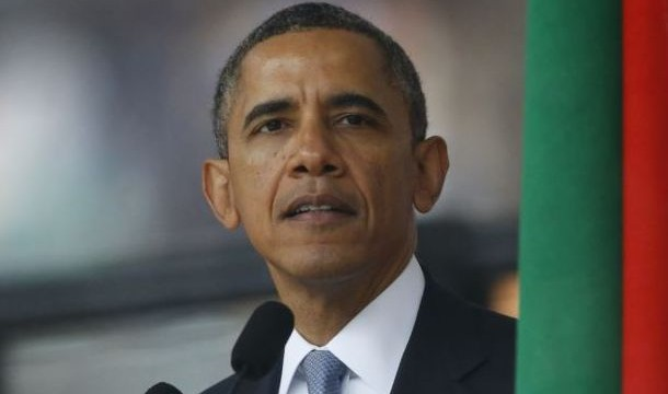 U.S. will intervene in South Sudan: Obama