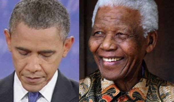 We will not see the likes of Mandela again: Obama