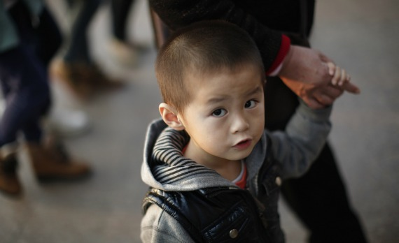Beijing may relax birth policy in 2014