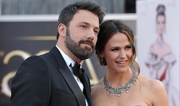 Ben Affleck opens up about relationship with wife Jennifer Garner