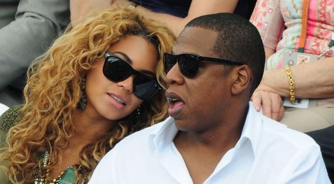 Beyonce, Jay Z splurge on champagne