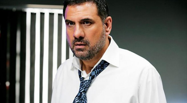 Was to shoot with Farooque today: Boman Irani