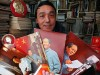 Books and videos commemorate Mao