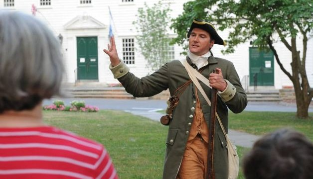 British-era Town Hall to relive history, become tourist attraction