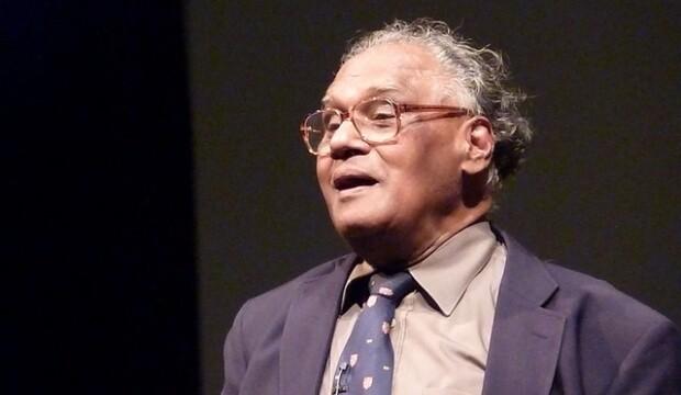 Scientist explains 'missing' Modi wave, gets Nobel prize