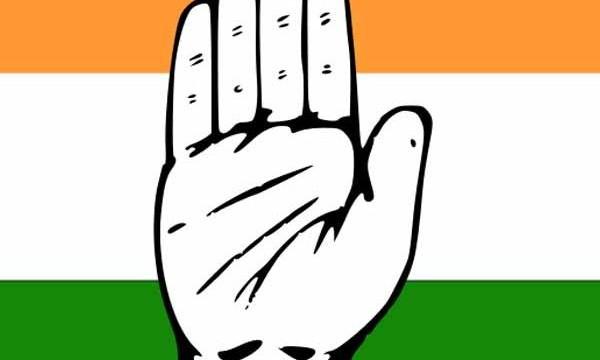 Congress leads in Chhattisgarh
