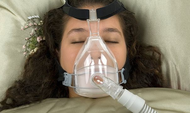 CPAP reduces hypertension in patients with sleep apnea