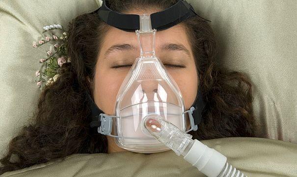 CPAP reduces hypertension in patients with sleep apnea