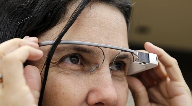 Journo adopter says Google Glass is `doomed` for 2014