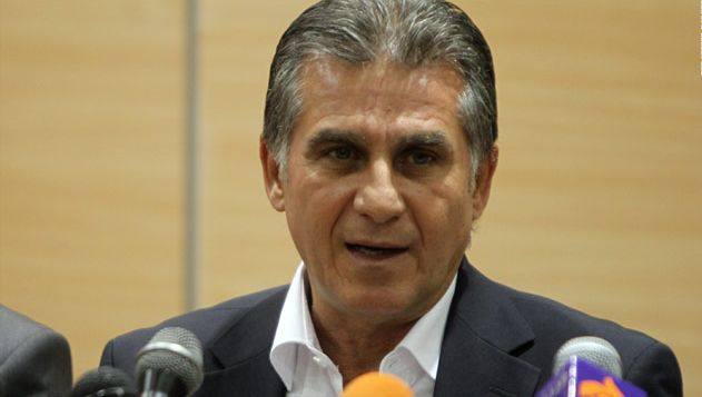 Ex-Man U manager Carlos Queiroz reveals desire to be new Tottenham boss