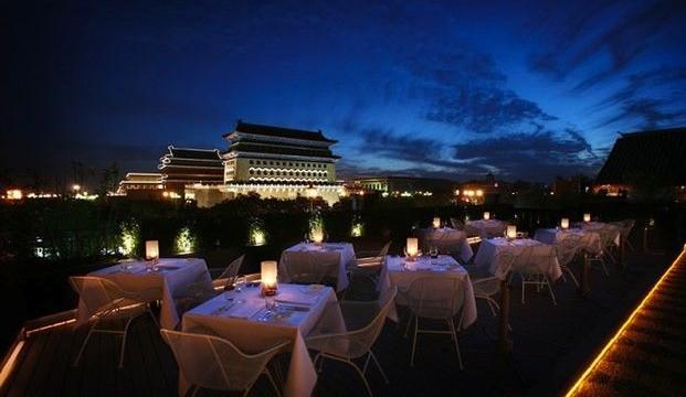 China city offers three-day visa-free visit