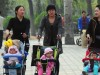 China formally allows more couples to have second child