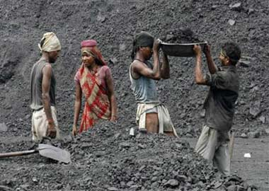 Seven coal, lignite blocks identified for coal gasification