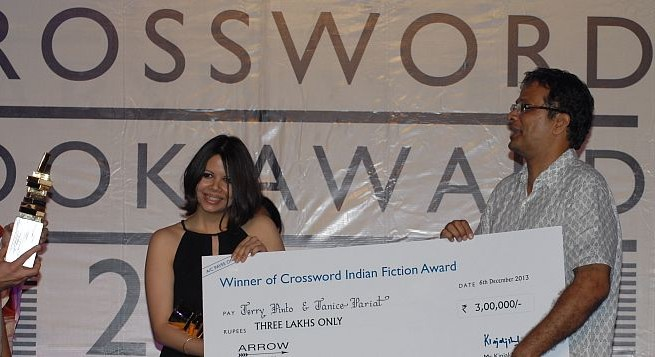 Crossword presents 12th edition of book awards