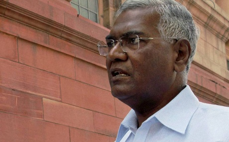 Fundamental issues with Anti-Communal Violence Bill: D Raja