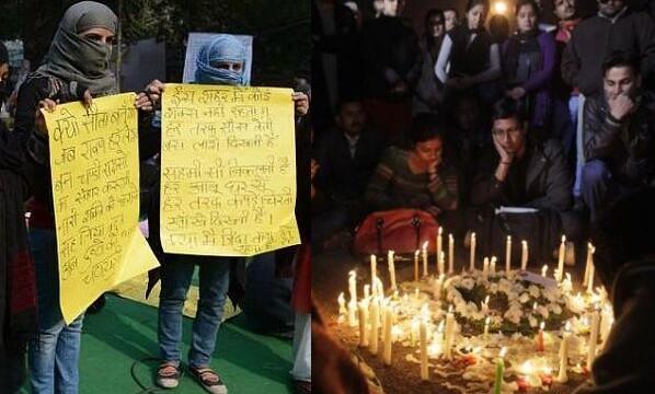 Rape cases doubled in Delhi post Dec 16