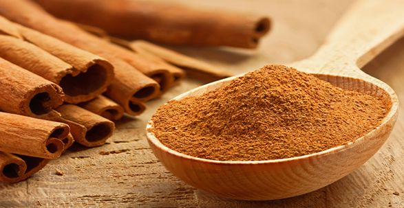 Dangerous trend of using cinnamon, spice to provide cheap highs emerges