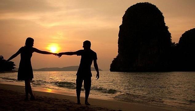 Now, algorithm to bag best dating partner