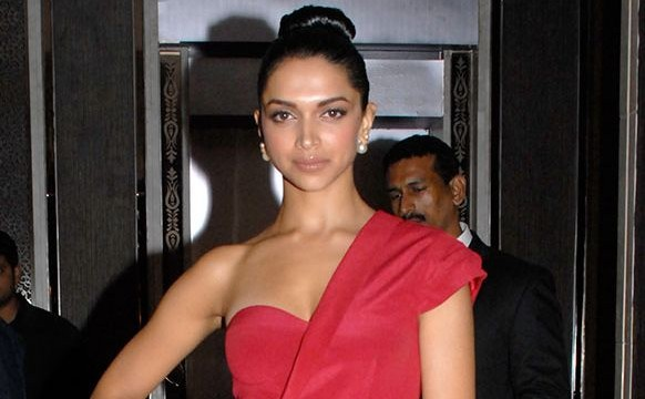 Deepika gets four nominations at BIG Star awards