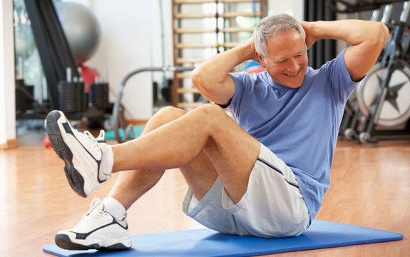 Exercise does reduce risk of dementia