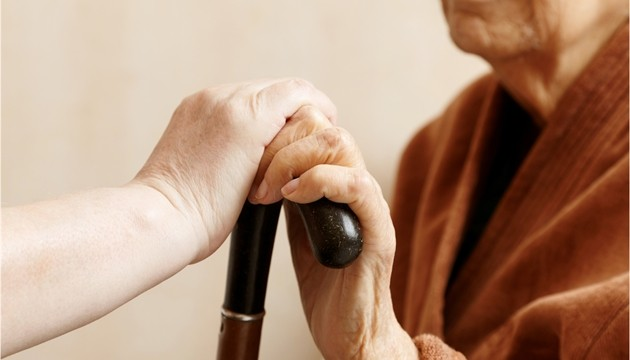 Dementia sufferers set to treble by 2050