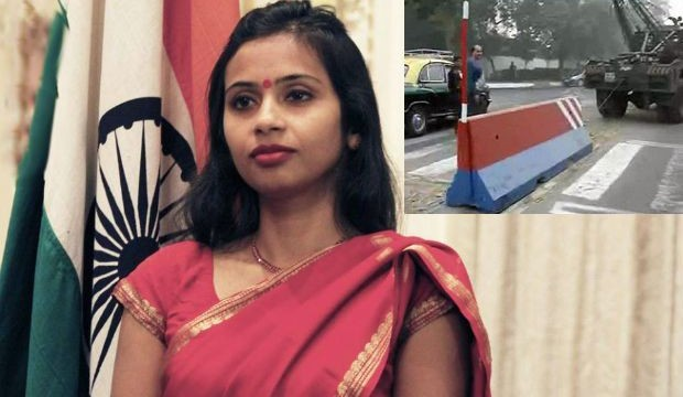 Devyani Khobragade is the only victim: MEA