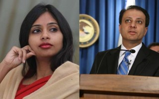 Maid trouble lands Indian diplomat in New York in soup
