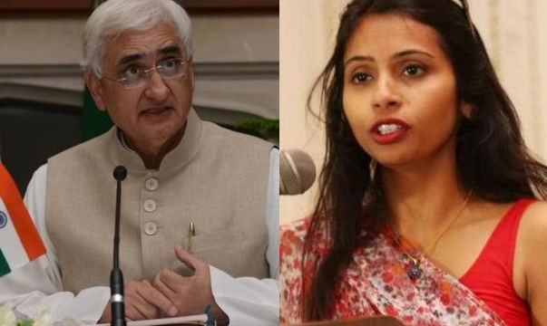 U.S must understand the value of partnership and retain dignity of Khobragade: Salman Khurshid