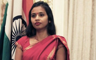 Khobragade case: India seeks details of possible U.S. tax violations