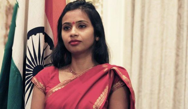 Khobragade case: India seeks details of possible U.S. tax violations