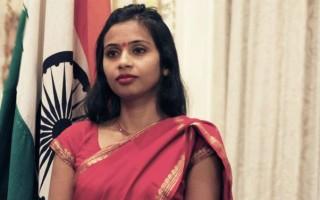 U.S. to proceeding with prosecution of senior Indian diplomat Devyani Khobragade