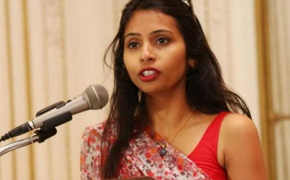 Devyani Khobragade case: US embassy asked to shut its club, follow traffic rules
