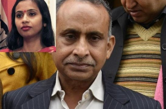 Home minister has promised justice for Devyani: Father