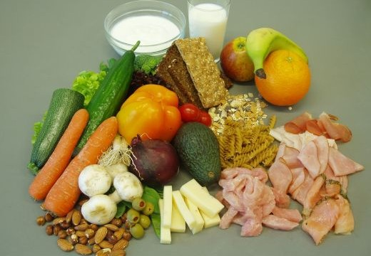 Dietary amino acids can relieve sleep problems after traumatic brain injury