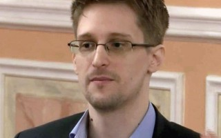 End of mass surveillance in 'alternative' Christmas message: Snowden