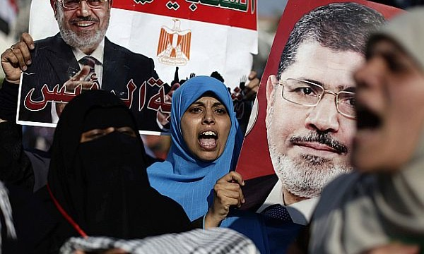 Egypt forms panel to probe post-Morsi violence