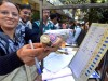 Elderly among first to vote in East Delhi