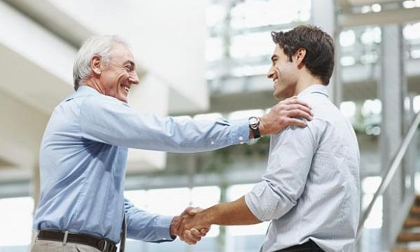 Experts say line between professional and personal life `blurring`