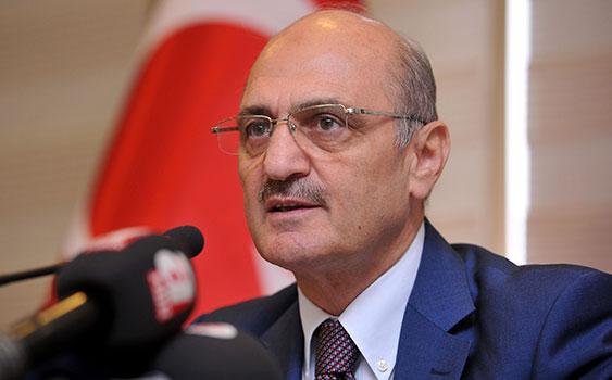 Turkish environment minister resigns over graft probe