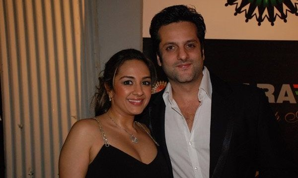 Fardeen Khan blessed with baby girl