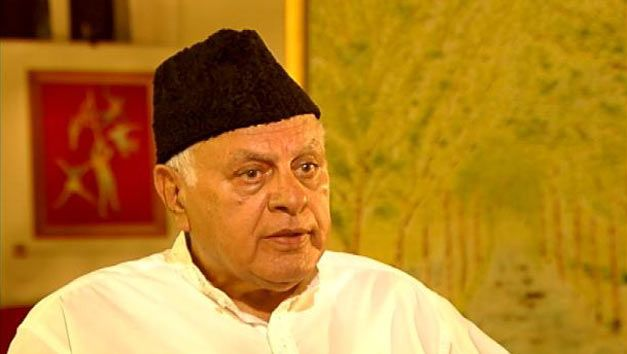 Farooq Abdullah apologises for controversial remarks on women