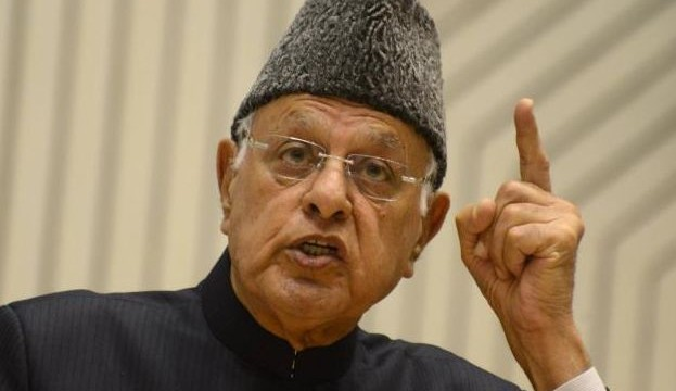 Congress defeat an outcome of inflation, graft: Farooq