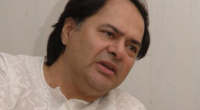 Farooque Sheikh: Versatile talent par excellence