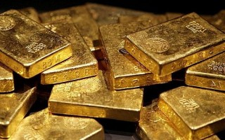 Gold prices losses by Rs. 205 to Rs. 30,160 per ten grams