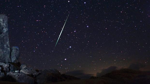Geminid meteor shower to peak on Dec 13