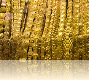 Gold Market Update : Gold Hit High Of $1262