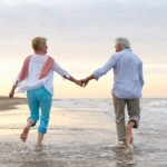 Golden rules for staying fit and healthy in old age revealed